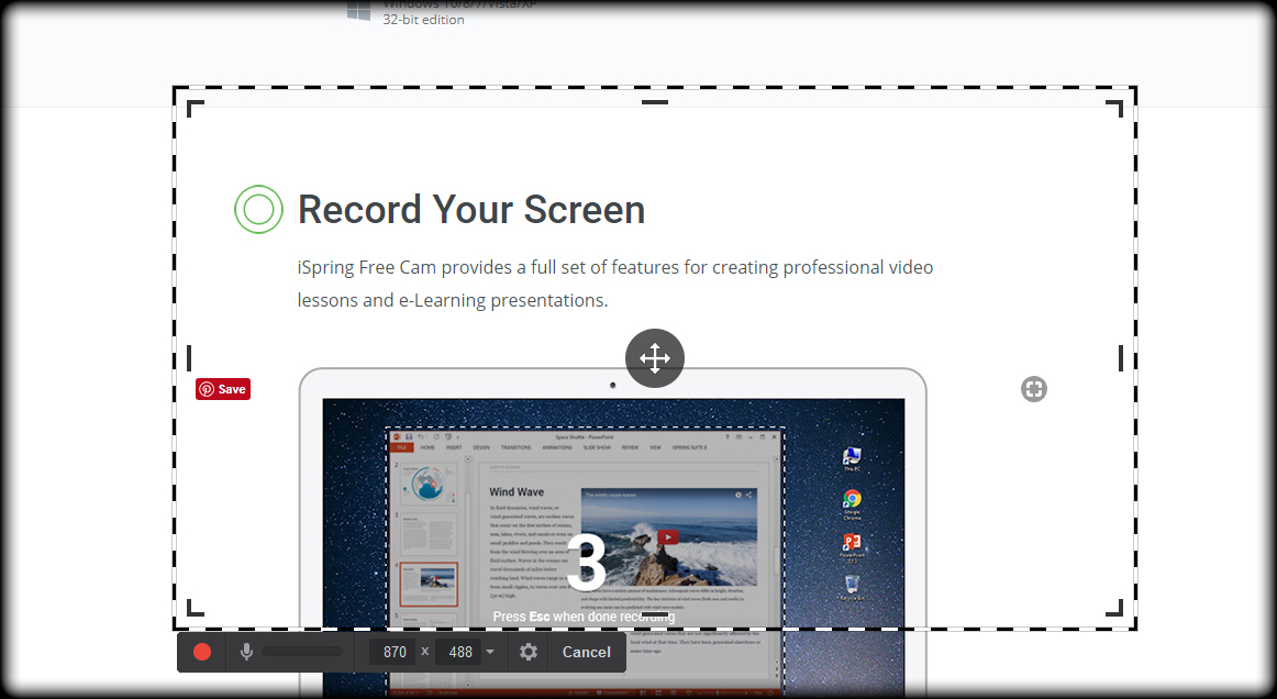 4 best free screen recorders to Record video tutorials 2019